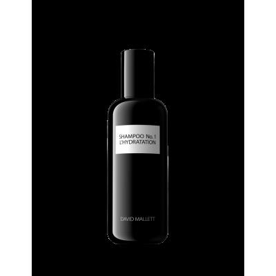 """Intensyviai drėkinantis šampūnas sausiems ir pažeistiems plaukams """" No.1 L'HYDRATATION"""" 250 ml"""